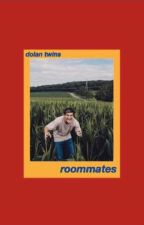 roomates | sequel to neighbours by dolansftpizza
