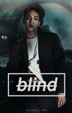 Blind. [ShowKi] by Shownu_bae