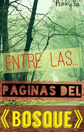 Entre Las Paginas Del Bosque by Nilyam8a