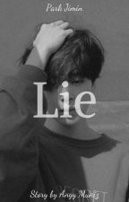 Lie - Jimin (BTS) by -REV0LUTI0N-