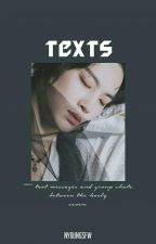 got7 texts   thot7 by -jwanged