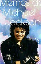 Memes de Michael Jackson  by Ikari15