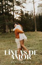 Lineas De Amor by JaviviMM