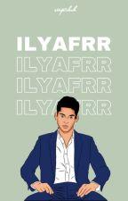 ILYAFRR by stupiduh