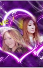 [ Gangster Wife ]-Jisic couple by changdino0810