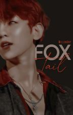 Fox tail • || ChanBaek || by MillenAry