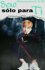 """BTS 3 :""""Sexo solo para ti"""" (Tae Hyung Y Tú) by Sinnombre3-11-95"""