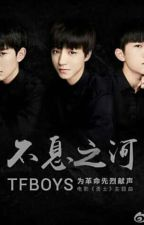 TFBOYS QUOTES by TrucNguyen744236