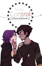 Control. [Deuz & Bonnie] [FNAFHS] by 80sJUICE