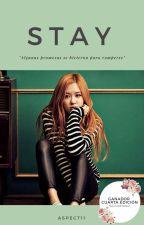 Stay {Junhoe&Rosé} by ASPect11