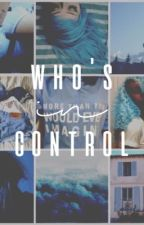 CONTROL | G. GUSTIN by voidspeedy