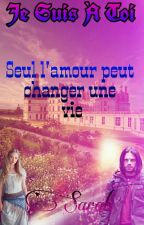 Je suis a toi  by AngelWoman000