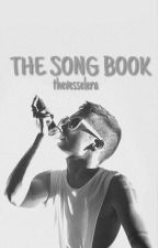[the song book] by thevesselera