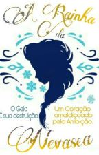 Duas Vezes Bella 🌷- Saga Reino & magia (HIATUS) by EllenFidel