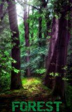 Forest (Nuevas Especies 4) by Borrego-chan