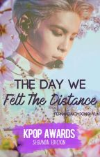 The Day We Felt The Distance - Kim Jonghyun by FernandaKimJonghyun