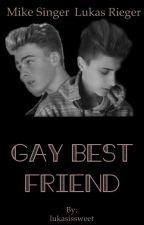 Gay best Friend ~ MUKAS ff  by lukasissweet