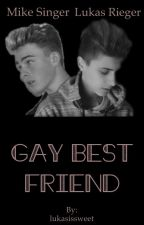 Gay best Friend ~ MUKAS ff  by Larissa_Gxrl
