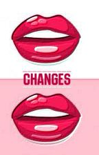 Changes || ZOUIS by -carlspudding-