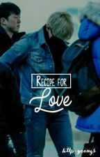 Recipe for Love ⭐ pjm, myg by Yoongiouch
