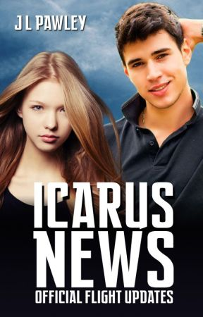 Icarus News by JLPawley