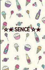 SENCE ?  by benbiliydim