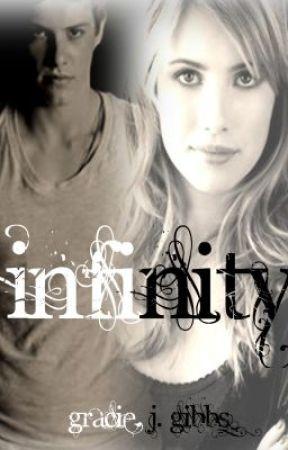 Infinity by graciejgibbs