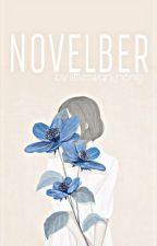 Novelber by littleswan_hong