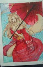 Dessins manga d'une otaku 2 by kyoko_nee