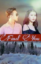 Find you by chand_
