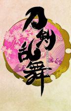 Touken Ranbu - Kiếm và lời thoại by SionYuki