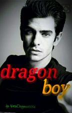 Dragonboy by NatsuDragneel5054