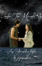 Under the Moonlit Sky by joyequalslove