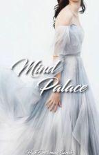 Mind Palace // Holmes by HighFunctioningSarah