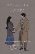 Guardian Angel // Yoongi by yoonminlovesyou
