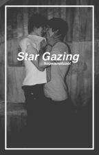 Star Gazing || Space!Phan by dobbyvanity