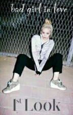 bad girl in love by xxxblnhhx