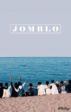 Jomblo. by geehoonie