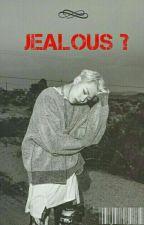 Jealous ?|| Zico × lizzy {TERMINER} by JooHoKi
