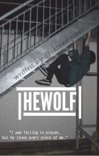 He Wolf [boyxboy] by rkivedqueen