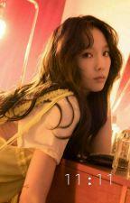 11:11 | SeokSoon by XoCindyXo