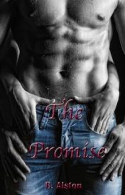 The Promise (New Adult) by balston82