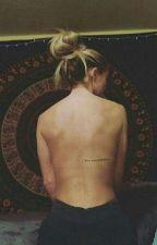Cuando Me Leas ; by marinazu1998