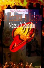 The Prince's Dragon (Natsu X Reader) by AGKraftyGamer2257
