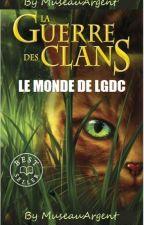 LE MONDE DE LGDC by museauargent