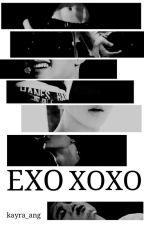 EXO XOXO  by kayra_ang