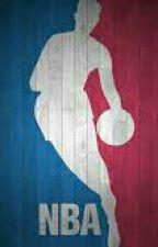 JUGADORES DE BALONCESTO NBA by miguelfernandezdealb