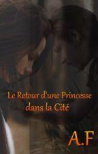 Le Retour d'une Princesse dans la Cité Tome 2 by alex_in_the_fire