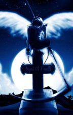 Angel Of Death-immortal beloved  by Sophie_1212