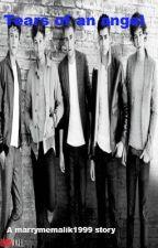 Tears of an Angel - One Direction Fan Fiction by onedirectionxox99